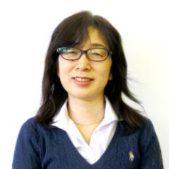 Naoko Haginowaki