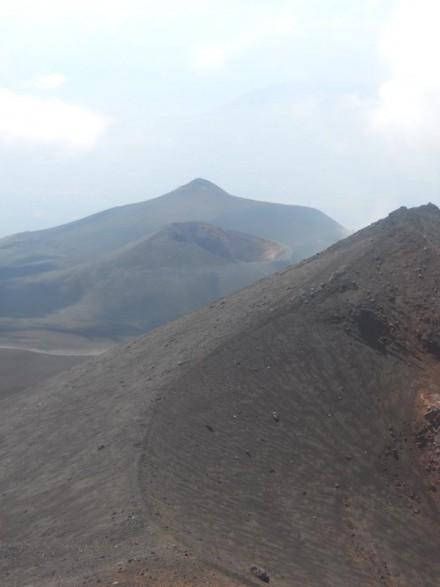 Mount Etna, Catania, Italy