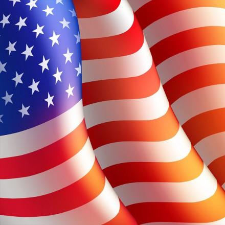 america flag2