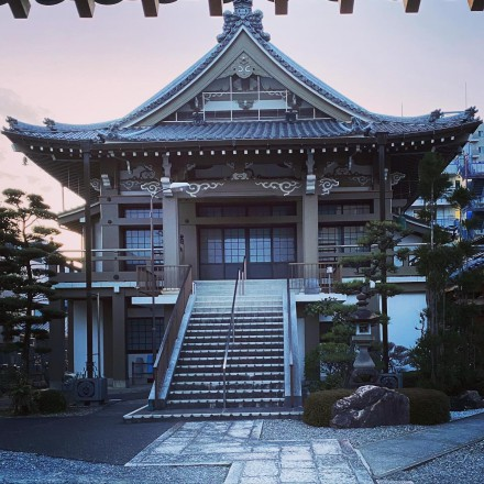 beautiful shrine