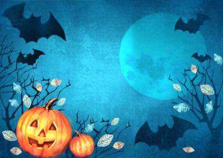 soft halloween